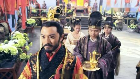 历史上十大昏君排名,隋炀帝杨广勉强上榜,商纣王帝辛位列第三