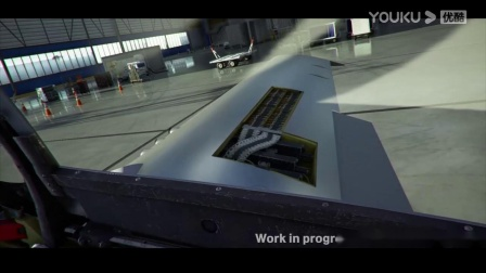 《微软飞行模拟》P-51D预告片