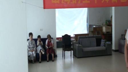 海韵舞台 元宵佳节靓歌声 丽娜 为共产主义献青春