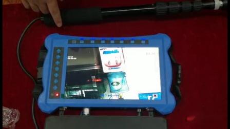 BF-V5000D操作视频2020款