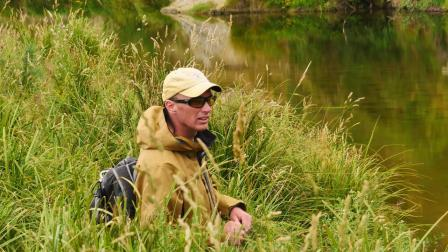 Obsessive Brown Trout Fly Fishing - Wonderful, Beautiful, Tedious Fly Fishing