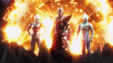 奥特超级格斗二:大反派剑指光之国,警备队已团灭!