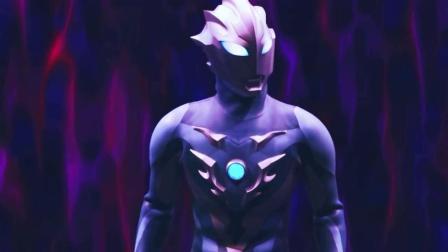 奥特曼超银二大反派其实也是光之战士!