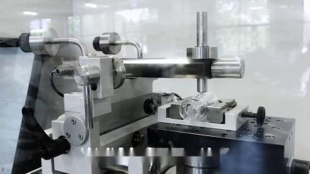 安东帕TRB³摩擦磨损试验机