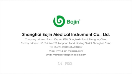 Shanghai Bojin Medical System 5100 Surgical Power Tools