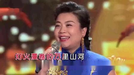 张也+周深--灯火里的中国
