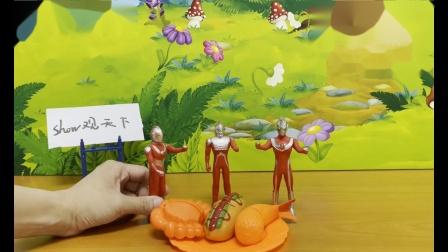 益智玩具:你就是想吃螃蟹