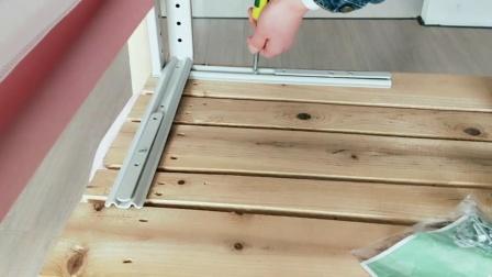 平板床固定螺丝
