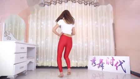 秀舞时代 小茜 T-ara  Sugar Free 舞蹈 电脑版 8 正面