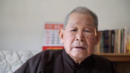 96岁老战邮谈76年前传送的鲁中大众报经历