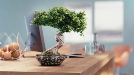 V-Ray 5 for 3ds Max, update 1 正式发布
