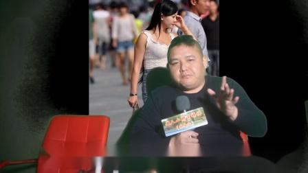 《小胖说女人就喜欢这样的男人》(导演:陈俊达)