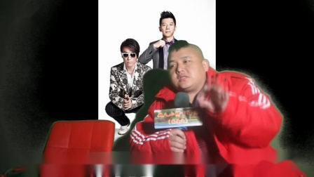 《小胖说娱乐圈最丑的五大男明星》(导演:陈俊达)