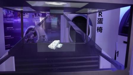 360°全息展示柜,突破空间诠释不同!