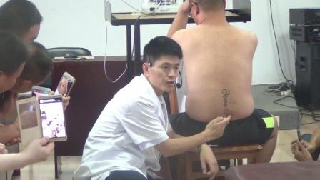中医教学培训 张振听零力度正骨 腰椎间盘突出的诊断以及治疗