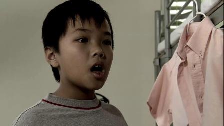 与敌同行:幼年承希就耍心机,为离开孤儿院,刻意展示自己