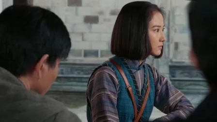 《秋收起义》梁华影视片段1