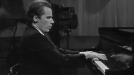 Glenn Gould and Humphrey Burton on Schoenberg - Part 1 (OFFICIAL)