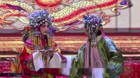 马敬辉演唱:评剧【乾坤带】父有旨娘有命.mpg