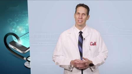 C&K - 医疗应用开关