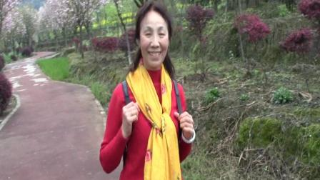 中国赤水凤凰湿地公园游