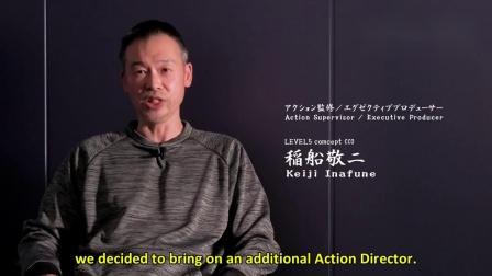 【3DM游戏网】《苍穹雷霆Gunvolt 3》开发进度报告