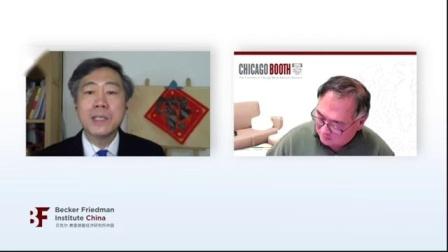 """中国新经济增长和""""双循环""""发展格局"""