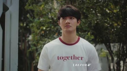 """泰剧OST【Before Friend Zone朋友圈前篇】Music Short Film音乐短剧""""硬盘里的秘密""""《朋友》"""