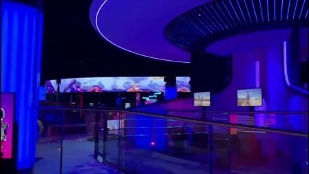 TEKZONE家庭娱乐中心——沙特·吉达