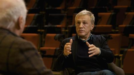Daniel Barenboim & Christoph Waltz on how to Engage with the Audience