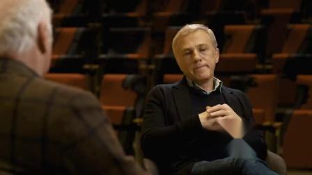Daniel Barenboim & Christoph Waltz on the meaning of music