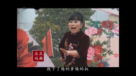 """河南坠子 呼家将之""""北国认父""""(2017年宝丰马街书会擂台赛)"""