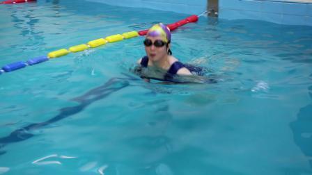 游泳20210405