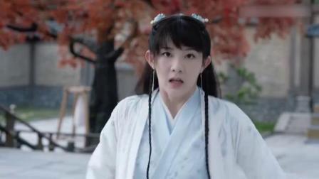 山河令-曹蔚宁被妖婆打伤,顾湘哭着要救夫,含泪喂他吃下保命丹