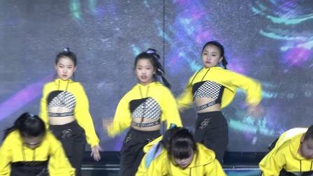 《怪美的》狂舞派舞蹈学院