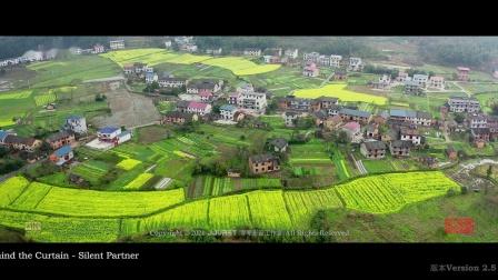 2021东江湖•蓼江•万亩油菜花
