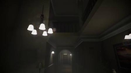 【游民星空】《Evil Inside》宣传预告