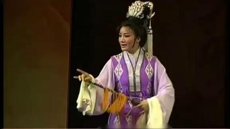 越剧《庵堂认母》王志萍、郑国凤