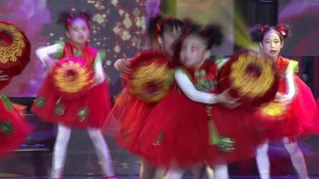 《红红火火过大年》小天鹅艺术中心全国连锁