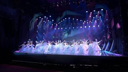 《我的祖国》梦蒂舞蹈艺术学校