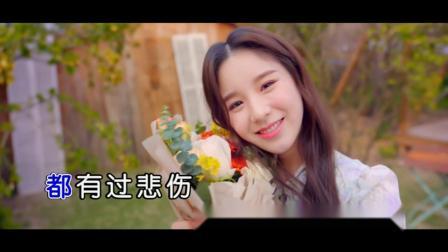 尹晓芸-为你唱歌 红日蓝月KTV推介