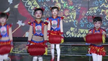 《中国梦娃》百赏艺术中心