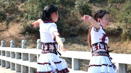 阿卯舞蹈 - 高原女人
