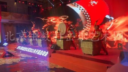 北京高端开场鼓舞北京奥运缶演出北京战鼓表演
