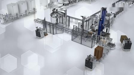克朗斯高速生产线保证您产能的同时也具备高灵活性。