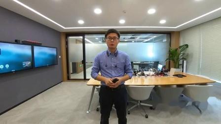 Poly演示中心|第15期:Poly Studio演讲者模式
