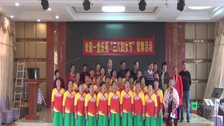 """曲江区欢聚一堂庆祝""""三八妇女节""""歌舞活动.1.mpg"""