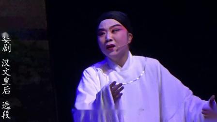 【厨乐视频2021】  婺剧  汉文皇后  最后一场  浙江中月婺剧团