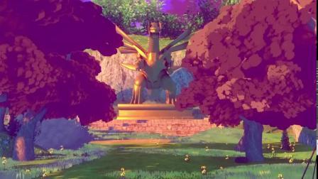 粉丝自制宝可梦《宝可梦珍珠钻石 重制版》《宝可梦晶灿钻石》《宝可梦明亮珍珠》同人预告片!