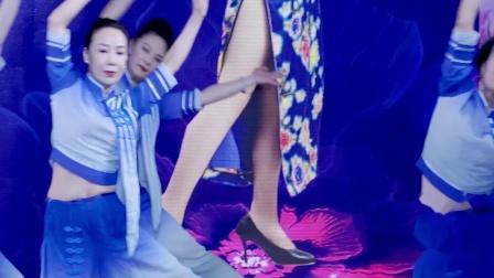 """""""做自己的女王""""蘭之蕙女子学堂丫丫老师三八女神节专场活动(七秀坊)陈付林等向新桂2021.3.6"""